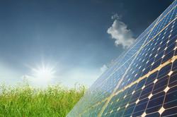 La fotovoltaica gana terreno