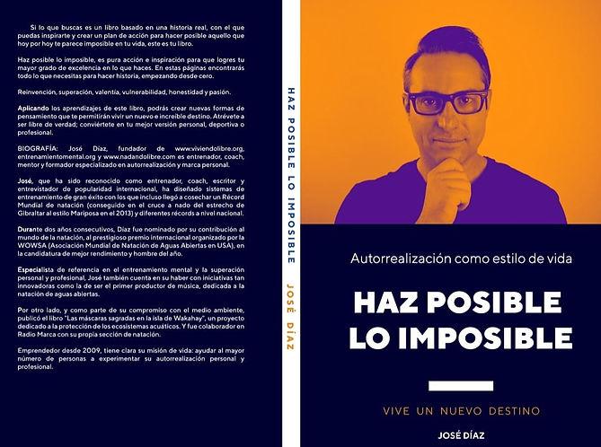 LIBRO HAZ POSIBLE LO IMPOSIBLE