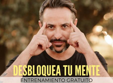 """Diferencias entre Meditación Tradicional y Entrenamiento Mental """"Campo De Fuerza""""."""
