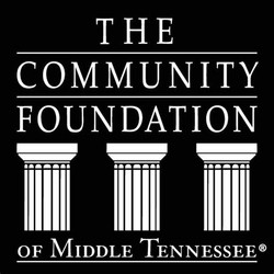 COMMUNITY FOUNDATION MIDDLE TENNESSEE LOGO