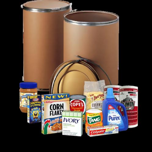 Food Barrel