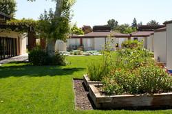 Classroom Garden Boxes