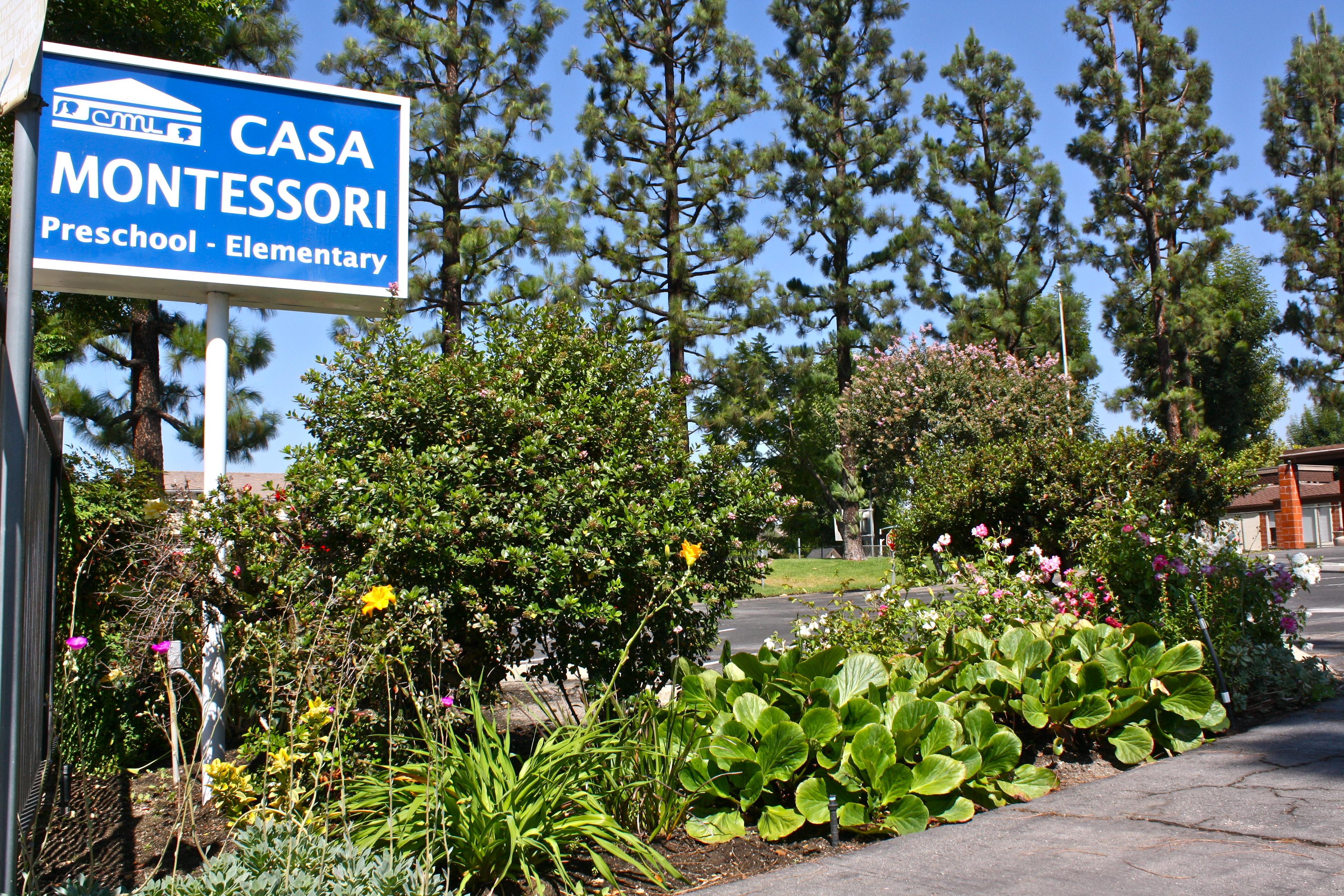 Casa Montessori in Northridge