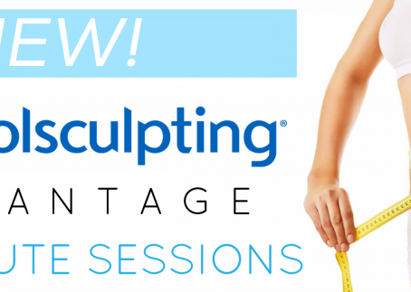 CoolSculpting now available