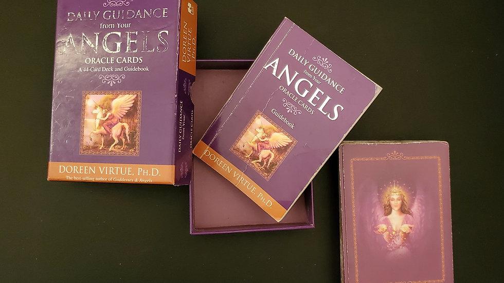 Angels Oracle