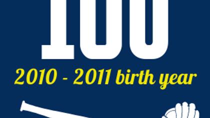10U Registration [2021]