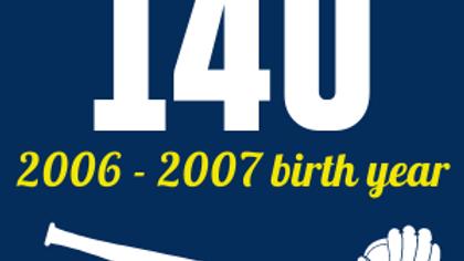14U Registration [2021]