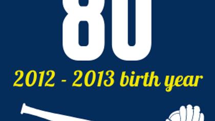 8U Registration [2021]