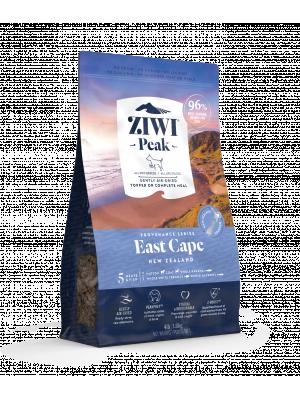Ziwi peak East cape.