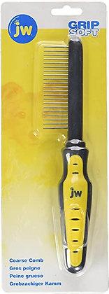 JW Grip Soft coarse Comb