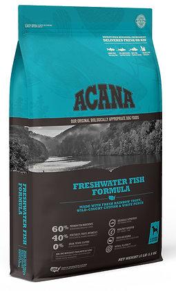 Acana Freshwater Fish Formula