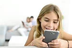 Should you Check your Child's Phone?