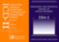 DSM 5 ICD CPD