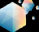 Абстрактный шестиугольник