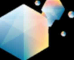 Abstrakt Hexagon