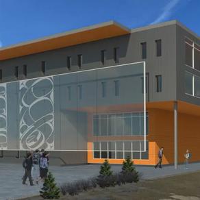 New science building will be 'cornerstone' of Yukon University