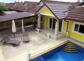 Zentral gelegenes Einfamilienhaus in Khao Lak zu verkaufen