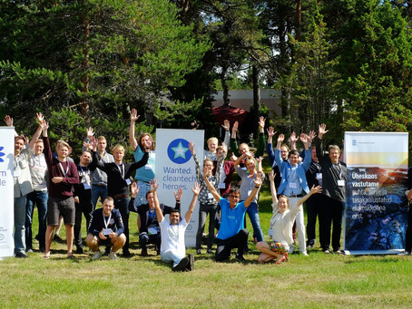 These 10 Estonian cleantech startups are going global