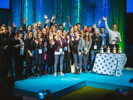 Join the green business revolution. Train in Estonia, compete globally.