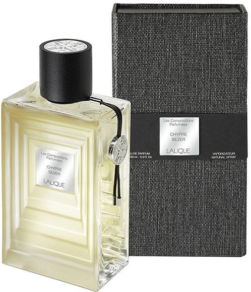 Lalique Les Compositions Parfumees Chypre Silver