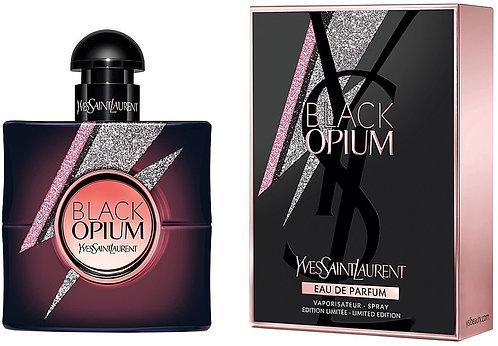 Yves Saint Laurent Black Opium Storm Illusion Limited Edition