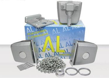 KIT-AL06: Kit Basculante Corrente Pequeno AL