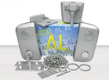 KIT-AL07: Kit Basculante Corrente Grande AL