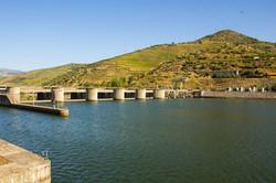 Barragem do Bagaúste