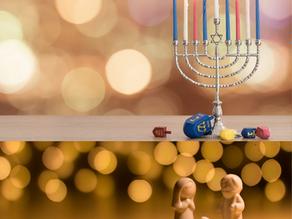 Happy Hanukkah! Merry Christmas! Happy What?