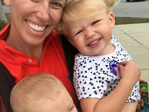 5 Ways to Make Voting a FUN Memory (and Inspire a Future Voter!)