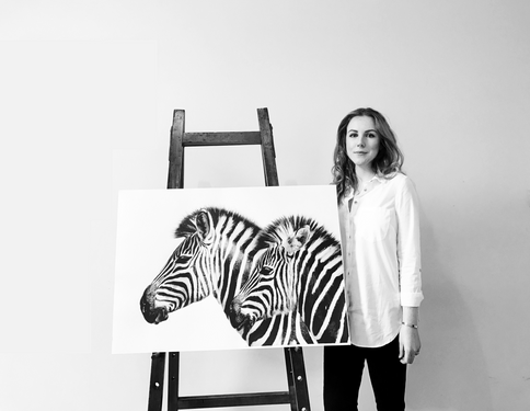 Brand Of The Month: Sophie Cotton Art