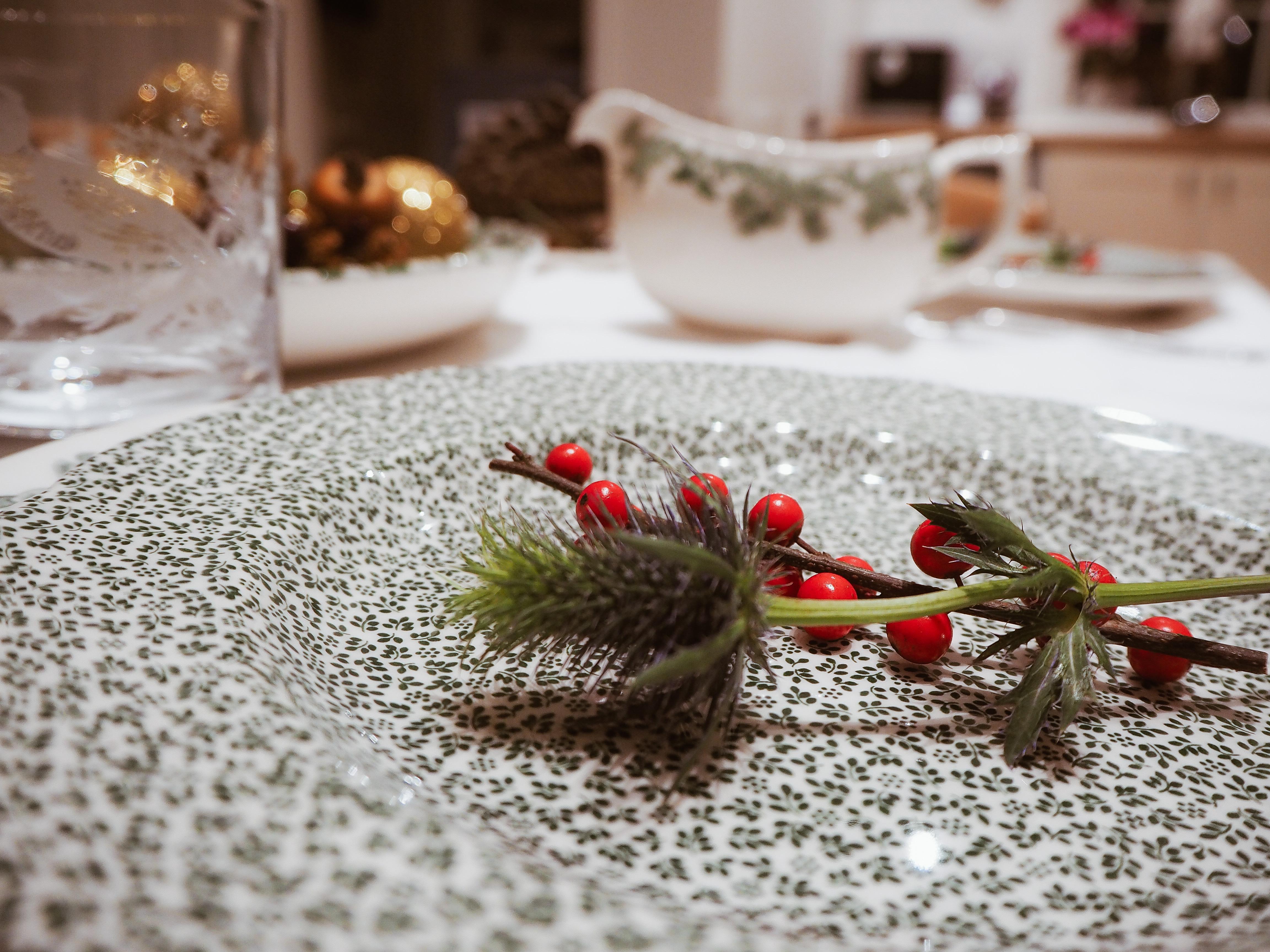 #SpodeDNA - A Merry Spode Christmas