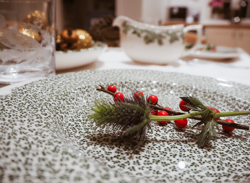 #SpodeDNA - A Very Merry Spode Christmas!