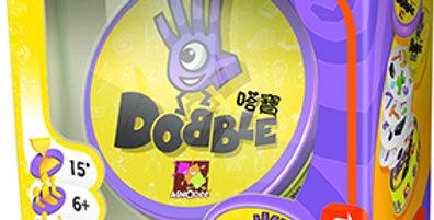 Dobble 哆寶