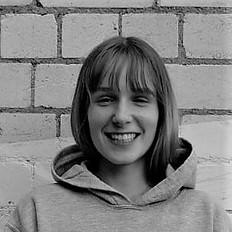 Anna Schuermann Praktikantin