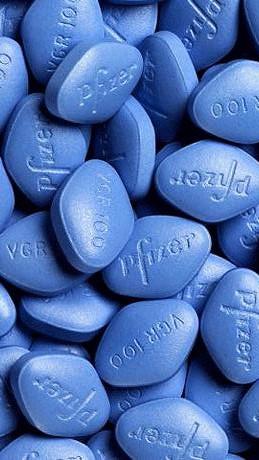 """Viagra et autres coups de """"pouce"""""""