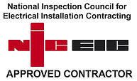 Carrington Electrical - NICEIC Approved