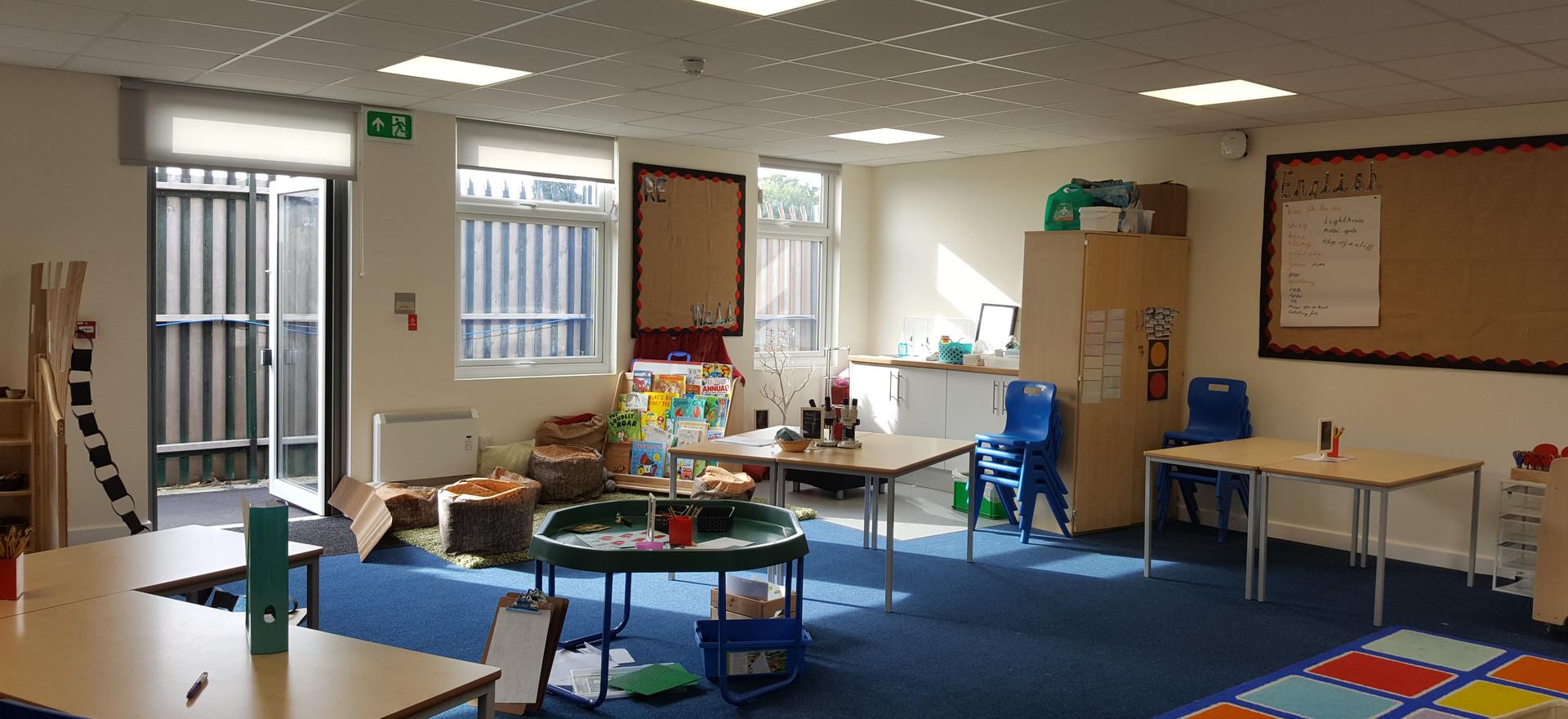 St James Primary School, Isle of Grain