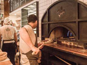 Lebanese Bakery Covent Garden