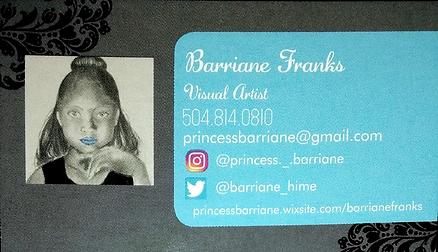 Barriane Franks