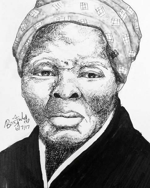 Harriet Tubman-Abolitionist and Activist