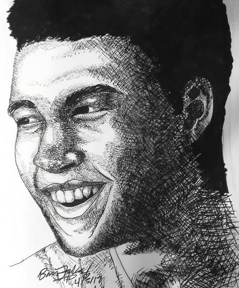 "Muhammad Ali ""The Greatest""-Professional Boxer, Activist, and Philanthropist"