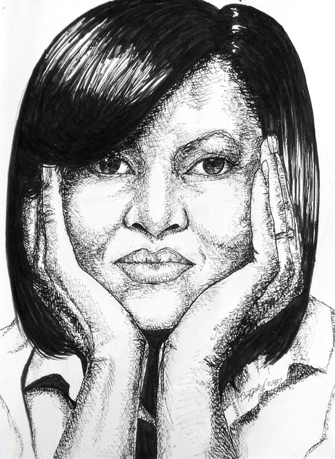 Michelle Obama-First African-American First Lady of the United States of America