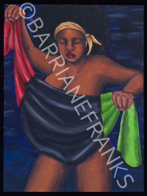 Pan-African Power©