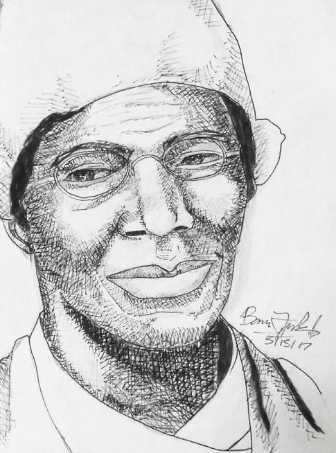 Sojourner Truth-Abolitionist and Activist