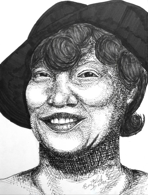 Zora Neale Hurston-Writer and Activist