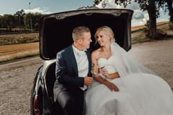 Verena + Jon Christoffer