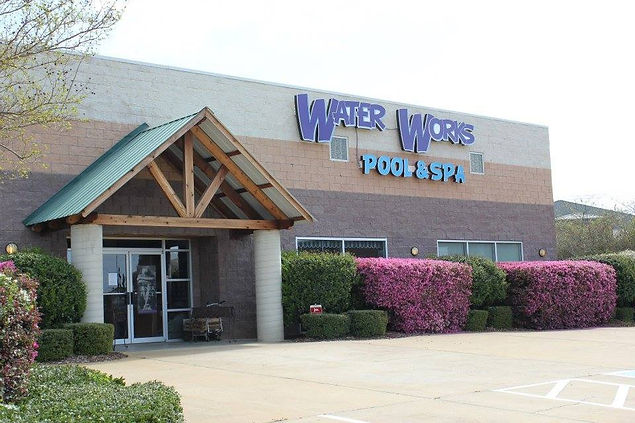 Pool Company in Tuscaloosa, swim, hot tubs, spa, grills, pool chemicals