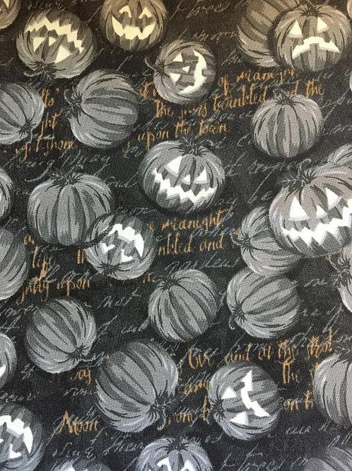 Mask - Mystic Pumpkins