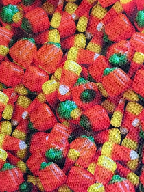 Mask - Candy Corn